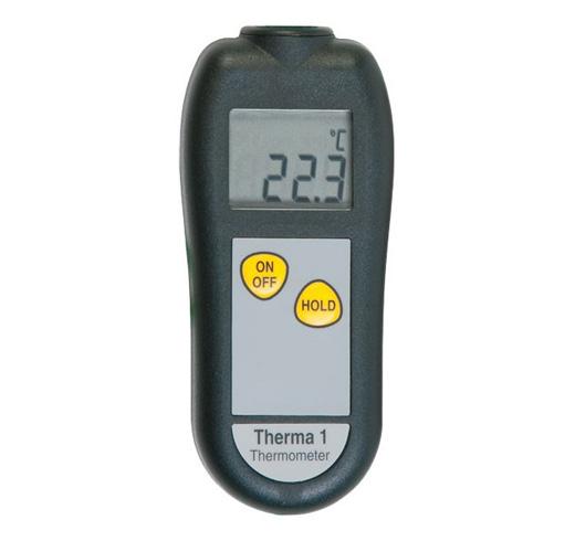เครื่องวัดอุณหภูมิ รุ่น ETI 221-041