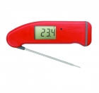 ETI-234-447  SuperFast Thermapen - red