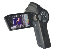 ULIR TI-175  Thermal Imaging Camera, 160x120 pixels