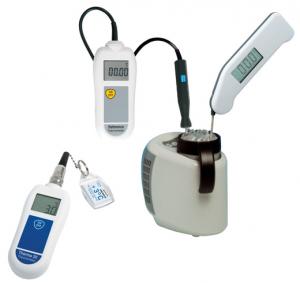 Reference termometre (Stor nøjagtighed)