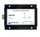 Spectral Vibration Recorders (SVR)