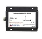 Transient Shock Recorders (TSR)