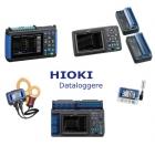 Hioki dataloggere
