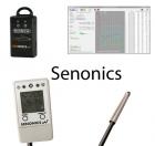 Senonics dataloggere