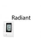 Radiant dataloggere