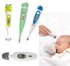 Feber-termometre