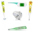 Øvrige feber-termometre