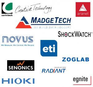 Datalogger-fabrikanter