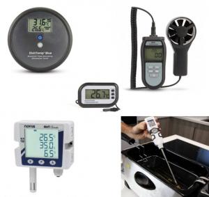 Øvrige temperatur produkter