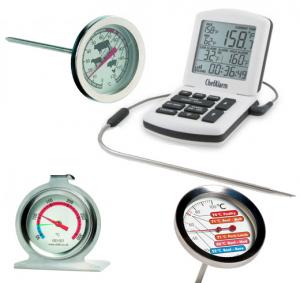 Ovn-termometre