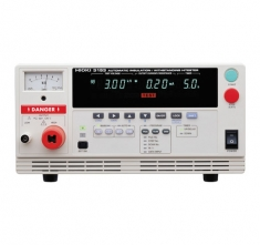 Hioki-3153  Automatic Insulation/Withstanding Test Equipment