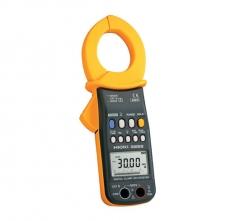 Hioki-3282  AC tangmultimeter, 30/300/1000A RMS (prof  serie)