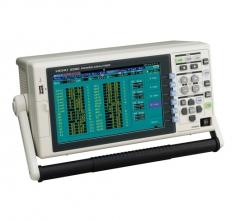 Hioki-3390  Power Analyzer