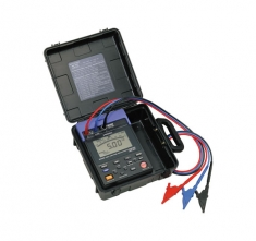 Hioki-3455  High Voltage Insulation HiTester