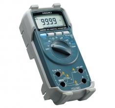 Hioki-3805-50  Digital multimeter, true RMS