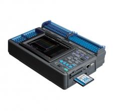 Hioki-LR8400-20  Memory HiLogger, incl  2 x LR8500 units