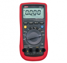 UNI-UT61E  Modern Digital Multimeter   (CAT IV)