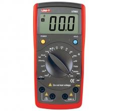 UNI-UT602  Modern Inductance Capacitance Meter