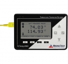MaT-TCTemp2000  Temperature Recorder with LCD Display
