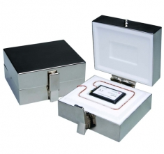 MaT-ThermoVault  Oven Temperature Recorder w/ External Thermocouple Probe