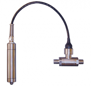MaT-PRTemp1000D Differential Pressure Temperature Recorder