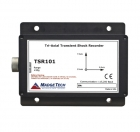 MaT-TSR101 Tri-Axial Transient Shock Recorder