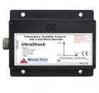 MaT-UltraShock Temperature, Humidity, Pressure and Tri-Axial Shock Recorder
