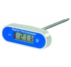 ETI-810-285  T-shaped waterproof pocket-sized thermometer - 125 mm probe