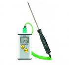 ETI-221-071  Therma Plus waterproof thermometer - black seal