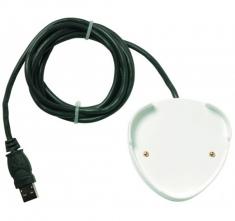 ETI-293-804  ThermaData logger USB cradle, software and magnet