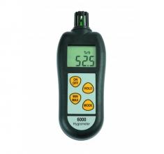 ETI-224-600  6000 therma-hygrometer