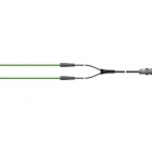 ETI-180-180  deep wall probe with a pair of insulated probes