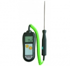 ETI-221-046  CaterTemp with a fixed penetration probe