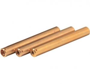 ETI-271-32x  brass inserts - Ø3,3 mm to Ø9,6mm