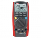 UNI-UT71D  Intelligent Digital Multimeter   (CAT IV)