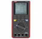UNI-UT81B  Scope Digital Multimeter  -  8MHz, 40MS/s
