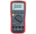 UNI-UT533  Insulation Resistance Multimeter