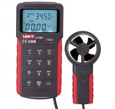 UNI-UT362  Anemoscope