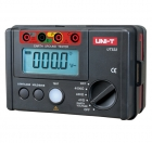 UNI-UT522  Earth Ground Tester