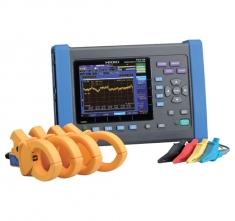 Hioki-PW3198  Power Quality Analyzer, Mainframe