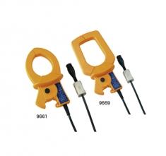 Hioki-9661  Clamp-on sensor, 500A