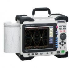 Hioki-MR8847-02 Memory HiCorder, without input units, 256MW