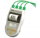 ETI-226-275  4 channel Printing thermometer / datalogger
