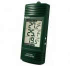 ETI-810-121  digital max/min termometer - Grøn
