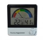ETI-810-130 Digital max/min thermometer - hygrometer