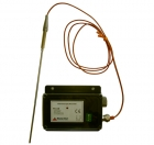 MaT-ETR101A  Exhaust temperature recording system