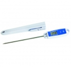 ETI-810-275  water resistant thermometer - max/min -49 9 to 199 9 °C