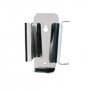 ETI-832-050  stainless steel wall-mounted thermometer holder