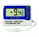 ETI-891-210  Fridge-Freezer thermometer incl calibration certificate