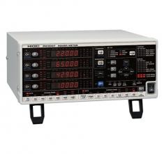 Hioki-PW3337  AC/DC Power Meter  3-channel